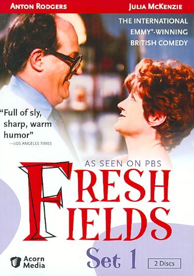 FRESH FIELDS SET 1 BY FRESH FIELDS (DVD)